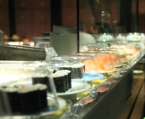 Sushi Train: so much fun / Neutral Bay review